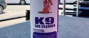 K9 Ear Cleaner